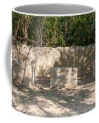 Groupo Mecanxoc At The Coba Ruins  Coffee Mug