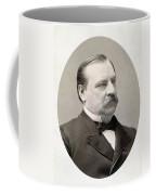 Grover Cleveland (1837-1908) Coffee Mug