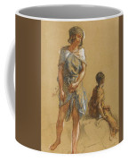 Guillaumet Gustave Achille Coffee Mug