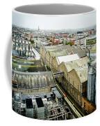 Guinness Brewery In Dublin Coffee Mug