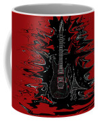 Guitar Of Wonder  Coffee Mug
