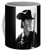 Gun Totting Tombstone Slim Helldorado Days Tombstone Arizona 1968 Coffee Mug