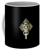 Habesha Holy Cross Coffee Mug