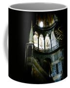 Hagia Sofia, Istanbul Coffee Mug