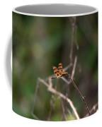 Halloween Pennant Coffee Mug