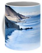 Hamarsfjoriur Iceland Coffee Mug
