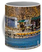 Hammondsport Docks Coffee Mug
