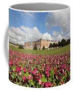 Hampton Court Palace London Uk Coffee Mug