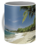 Hana Coast, Hamoa Beach Coffee Mug