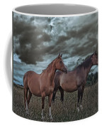 Hanoverians Coffee Mug