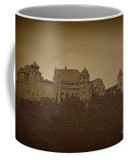 Harburg Castle - Digital Coffee Mug
