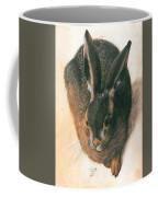 Hare 1528  Coffee Mug