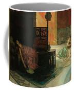 Harem Scene Henry Siddons Mowbray Coffee Mug