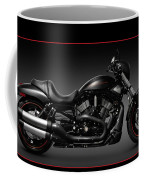 Harley Davidson Vrscd Night Rod Special Coffee Mug