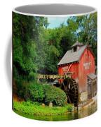 Harper's Mill Coffee Mug