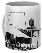 Harriet Quimby (1875-1912) Coffee Mug