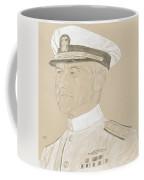 Hart Coffee Mug