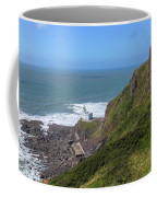 Hartland Point - England Coffee Mug