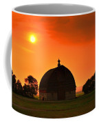 Harvest Sunset  Coffee Mug