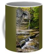 Havana Glen's Eagle Falls Coffee Mug