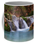 Havasu Creek Grand Canyon 2 Coffee Mug
