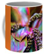 Hawaii Plants And Flowers Coffee Mug