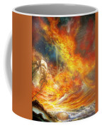 Hawaii Sunset Coffee Mug