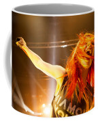 Hayley Williams Coffee Mug