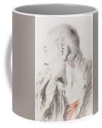 Head Of A Youth Turned To The Left Coffee Mug