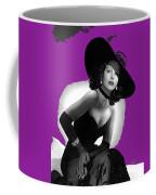 Hedy Lamarr C.1947-2013 Coffee Mug