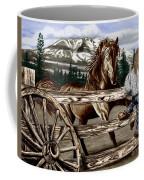 Hello Girl Coffee Mug