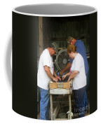 Henderson Blueberry Farm Coffee Mug