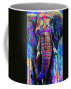 Herculean Coffee Mug