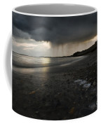 Here Comes The Rain Coffee Mug