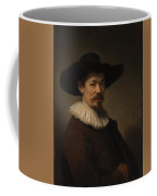 Herman Doomer Born About 1595 Died 1650 Coffee Mug