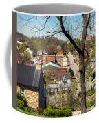 1-hermann Mo Triptych Left_dsc3992 Coffee Mug