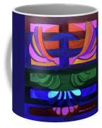 Hexagram Eleven - T'ai Coffee Mug