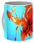 Hibiskoblue Coffee Mug