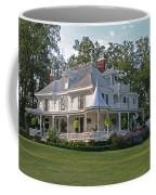 Higdon House Inn Coffee Mug