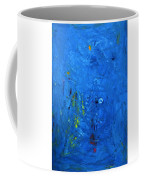 Higgs Disintegrating Coffee Mug