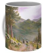 High Country Trails Coffee Mug