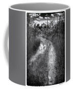 Hiking Trail  Coffee Mug by Rudy Umans