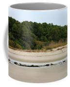 Hilton Head Island Shoreline Coffee Mug