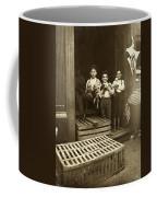 Hine: Child Labor, 1908 Coffee Mug