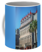 Historic Charleston South Carolina Downtown And Architetural Det Coffee Mug