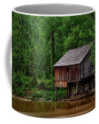 Historic Rikard's Mill - Alabama Coffee Mug