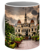 Ho Chi Minh City Hall Coffee Mug