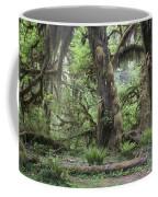 Hoh Rain Forest 3381 Coffee Mug