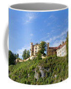 Holenschwangau Castle 2 Coffee Mug