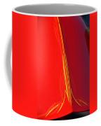 Hood Coffee Mug
